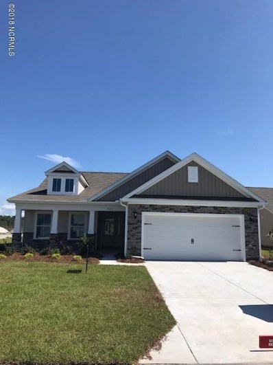 928 Brewster Court SW, Ocean Isle Beach, NC 28469 - MLS#: 100116630