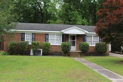 1413 E Wright Road, Greenville, NC 27858 - MLS#: 100116656