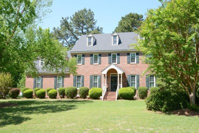508 Foresome Lane, Rocky Mount, NC 27804 - MLS#: 100116702