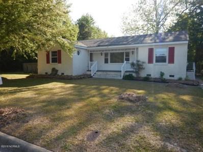 2405 Jones Street, Winterville, NC 28590 - #: 100116733