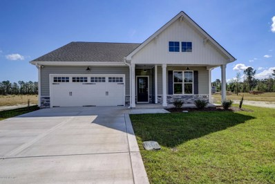 1226 Big Field Drive, Castle Hayne, NC 28429 - MLS#: 100116767