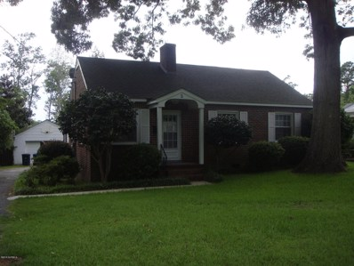 5 Warlick Street, Jacksonville, NC 28540 - MLS#: 100116816