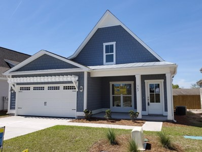 367 Beau Rivage Drive, Wilmington, NC 28412 - MLS#: 100116856