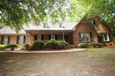 48 Chipper Court, Pinetops, NC 27864 - MLS#: 100116875