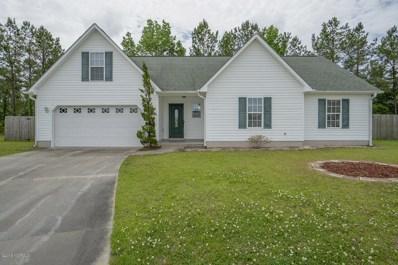 1400 Scotch Pine Court, Havelock, NC 28532 - MLS#: 100116886