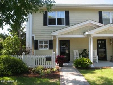 1312 Ann Street UNIT 1, Beaufort, NC 28516 - MLS#: 100116954