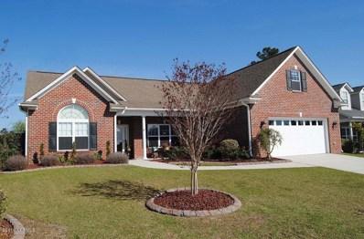 1205 Amber Pines Drive, Leland, NC 28451 - MLS#: 100117001