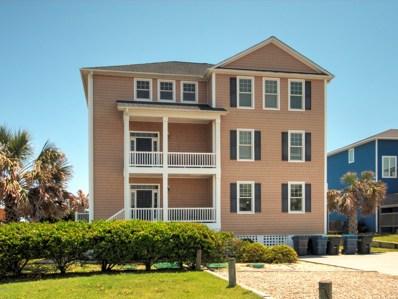 6601 Ocean Drive, Emerald Isle, NC 28594 - MLS#: 100117006