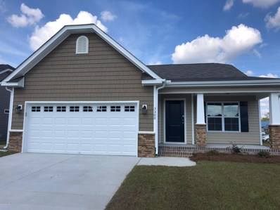 3300 Pacolet Drive, Greenville, NC 27834 - MLS#: 100117036