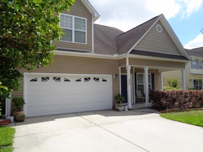 366 Hanna Drive, Wilmington, NC 28412 - MLS#: 100117046