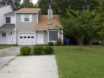315 Bracken Place, Jacksonville, NC 28540 - MLS#: 100117061