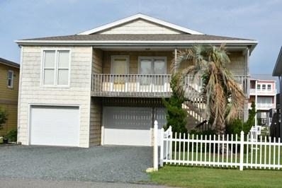 125 Salisbury Street, Holden Beach, NC 28462 - MLS#: 100117101