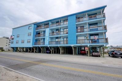 513 Canal Drive UNIT B3, Carolina Beach, NC 28428 - MLS#: 100117119