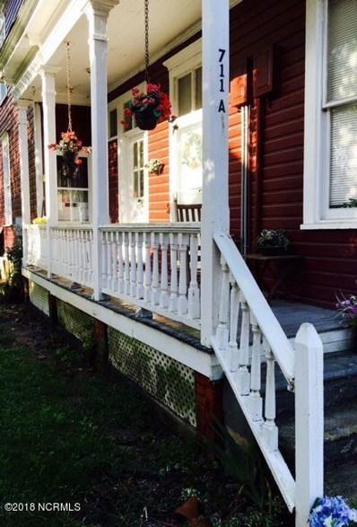 711 Pollock Street, New Bern, NC 28562 - MLS#: 100117161