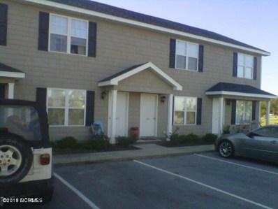 2202 Mayberry Loop Road UNIT 107, Morehead City, NC 28557 - MLS#: 100117285