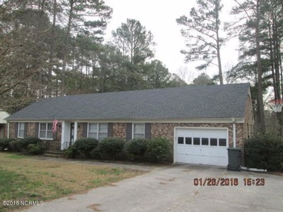 307 Forest Hills Road NW, Wilson, NC 27896 - MLS#: 100117288