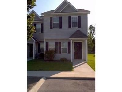 306 Burley Drive UNIT 1, Hubert, NC 28539 - MLS#: 100117316