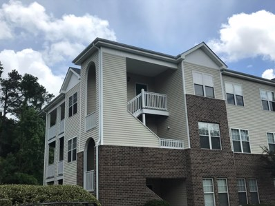 4523 Sagedale Drive UNIT 301R, Wilmington, NC 28405 - MLS#: 100117415