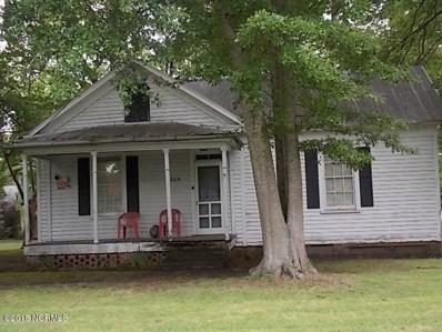 304 Main Street, Pollocksville, NC 28573 - #: 100117421
