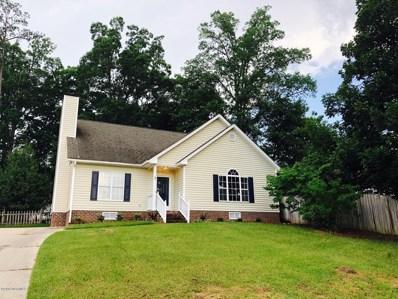1608 Shamrock Lane, Rocky Mount, NC 27804 - MLS#: 100117440