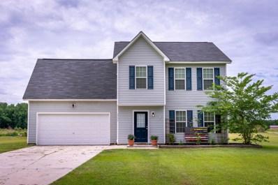 2335 White Oak River Road, Maysville, NC 28555 - MLS#: 100117473