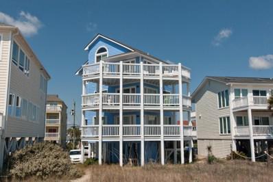 1512 Carolina Beach Avenue N UNIT 2F, Carolina Beach, NC 28428 - MLS#: 100117486