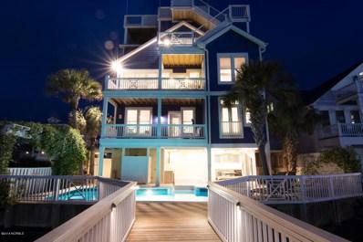 319 Canal Drive, Carolina Beach, NC 28428 - MLS#: 100117492