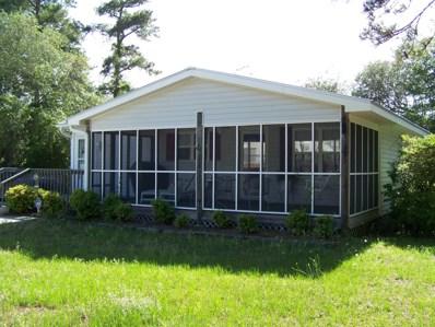 105 NE 78TH Street, Oak Island, NC 28465 - MLS#: 100117497