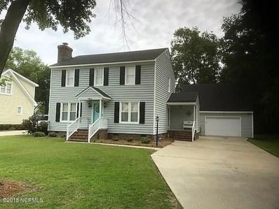 1802 Summerfield Drive, Tarboro, NC 27886 - MLS#: 100117500