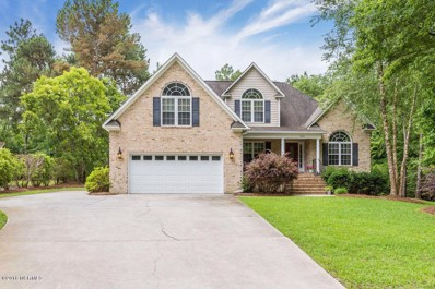 496 Royal Tern Drive, Hampstead, NC 28443 - MLS#: 100117512