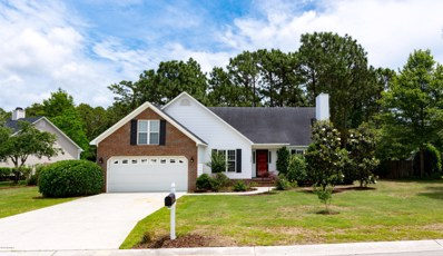 6325 Sentry Oaks Drive, Wilmington, NC 28409 - MLS#: 100117542