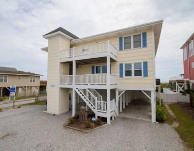 249 W First Street UNIT A, Ocean Isle Beach, NC 28469 - MLS#: 100117565