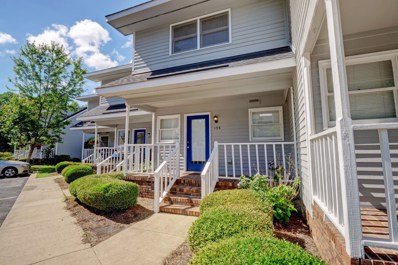 2029 Eastwood Road UNIT 136, Wilmington, NC 28403 - MLS#: 100117609