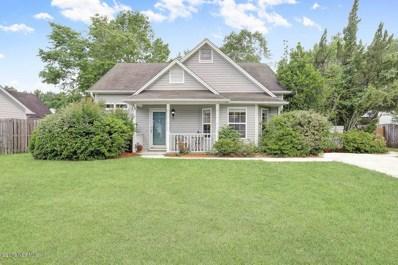 608 Hopscotch Court, Wilmington, NC 28411 - MLS#: 100117612