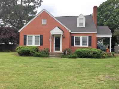 3520 Dickinson Avenue UNIT EX, Greenville, NC 27834 - MLS#: 100117649
