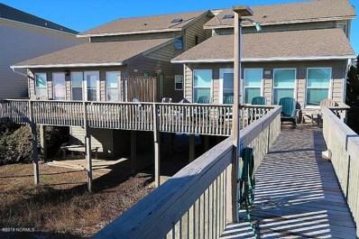 54 E First Street UNIT 1, Ocean Isle Beach, NC 28469 - MLS#: 100117654