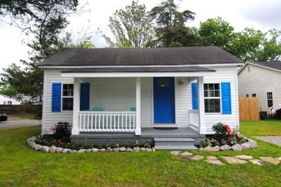 2101 Dexter Street, Wilmington, NC 28403 - MLS#: 100117702