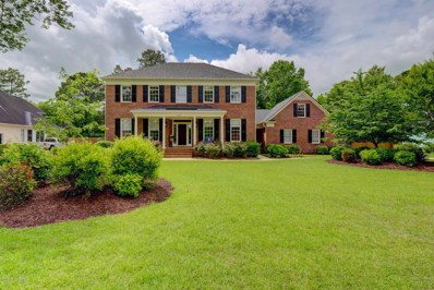 4204 Greens Ferry Court, Wilmington, NC 28409 - MLS#: 100117704
