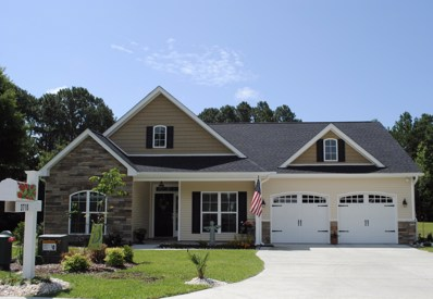 3826 Timber Stream Drive, Southport, NC 28461 - MLS#: 100117741