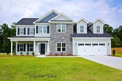 102 Rose Trellis Way, Hubert, NC 28539 - MLS#: 100117759