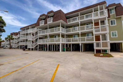 1100 S Fort Fisher Boulevard UNIT 2114B, Kure Beach, NC 28449 - MLS#: 100117761