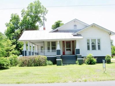 307 Pollock Street, Pollocksville, NC 28573 - #: 100117785
