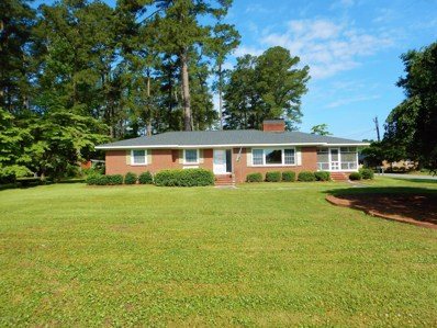 1029 Melva Street, Williamston, NC 27892 - MLS#: 100117796