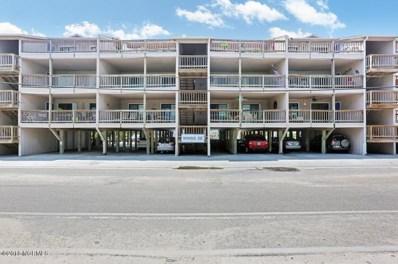 505 Carolina Beach Avenue N UNIT 1E, Carolina Beach, NC 28428 - MLS#: 100117833