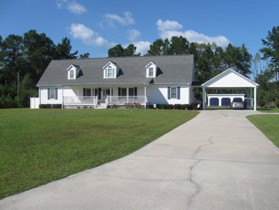790 Little Macedonia Road NW, Supply, NC 28462 - MLS#: 100117834