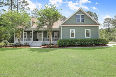 105 Whimbrell Way, Hampstead, NC 28443 - MLS#: 100117842