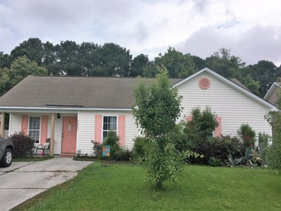 4867 Beech Tree Drive SE, Southport, NC 28461 - MLS#: 100117854