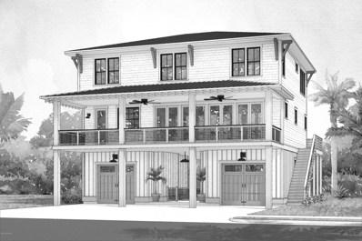 7 Myrtle Court, Wrightsville Beach, NC 28480 - MLS#: 100117855