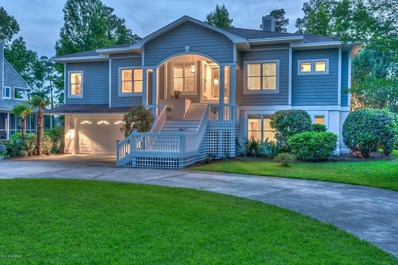 1336 Heron Run, Wilmington, NC 28403 - MLS#: 100117861