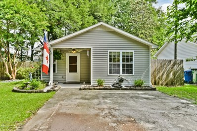 3013 Loring Alley, Wilmington, NC 28405 - MLS#: 100117876